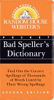 Bad Spellers Dictionary