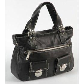 a31903ace1 Marc Jacobs Bag Stella Black Handbag